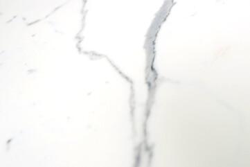 Wänd aus Bianco Statuario Venato
