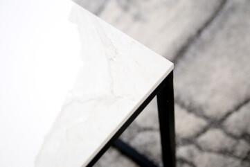 Tische aus Laminam Bianco Stattuario Venato